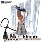 Mari Kimura - GuitarBotana