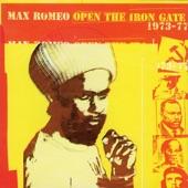 Max Romeo - A Quarter Pound of I'cense