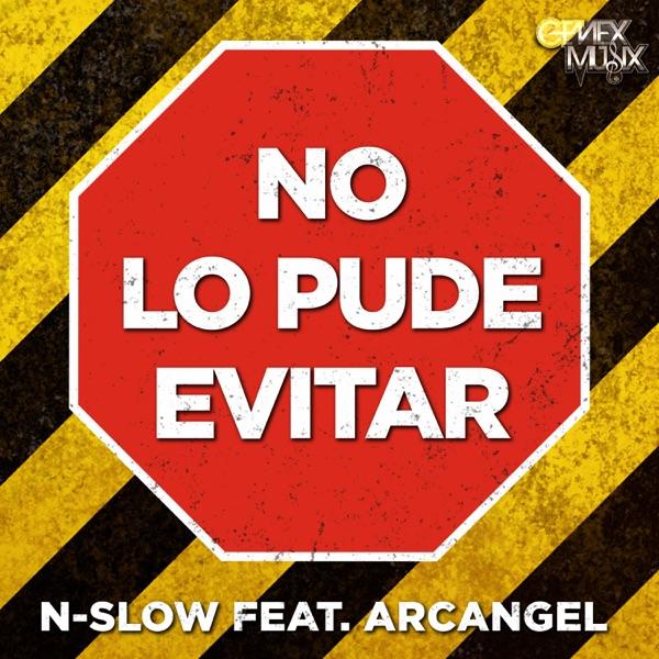 No Lo Pude Evitar (feat. Arcángel) - Single