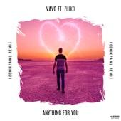 Feenixpawl - Anything For You (feat. ZHIKO)