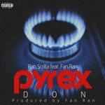 Pyrex Don (feat. Fan Ran) - Single