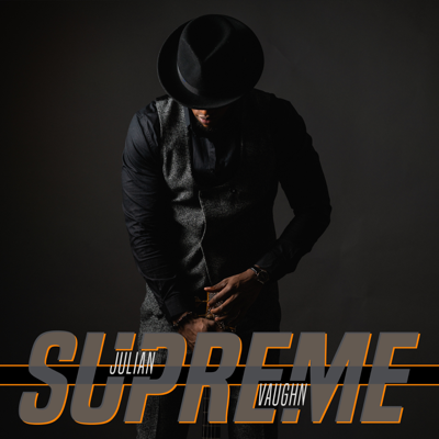 On Notice (feat. Donald Hayes) - Julian Vaughn song