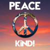 KIND - Peace (Radio Edit) kunstwerk