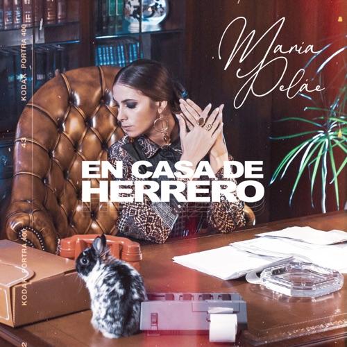 "María Peláe >> single ""Mi Tio Juan"" 500x500cc"