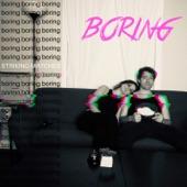 Striking Matches - Boring