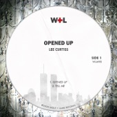 Lee Curtis - Opened Up