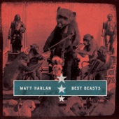 Matt Harlan - Gemini Blues