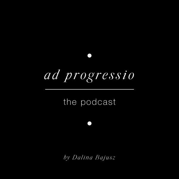 ad progressio - the podcast