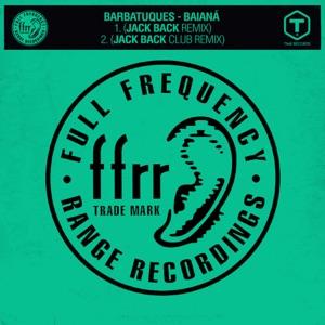 Baianá (Jack Back Remix) - Single