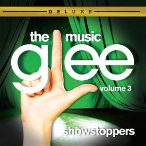 Glee Cast - Poker Face (Glee Cast Version) [feat. Idina Menzel]