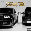 Fat Joe & Dre - Family Ties artwork