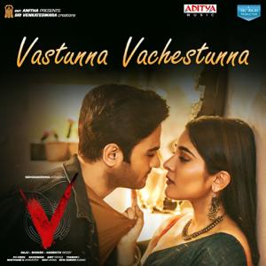 "Shreya Ghoshal, Anurag Kulkarni & Amit Trivedi - Vastunna Vachestunna (From ""V"")"
