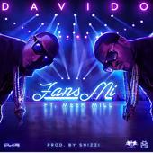 Fans Mi Feat. Meek Mill Davido - Davido