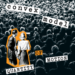 Convex Model - Quantity of Motion