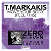 Move Your Body (Feel This) - Single, 2019