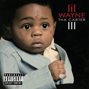 Lil Wayne - Tie My Hands feat. Robin Thicke