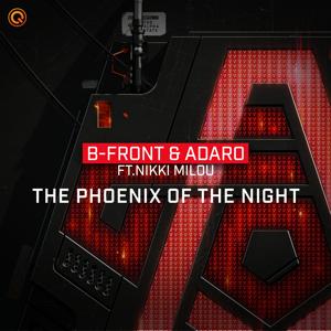 B-Front & Adaro - The Phoenix of the Night feat. Nikki Milou