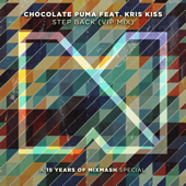 Step Back (Vip Mix) [feat. Kris Kiss] [Extended Mix]