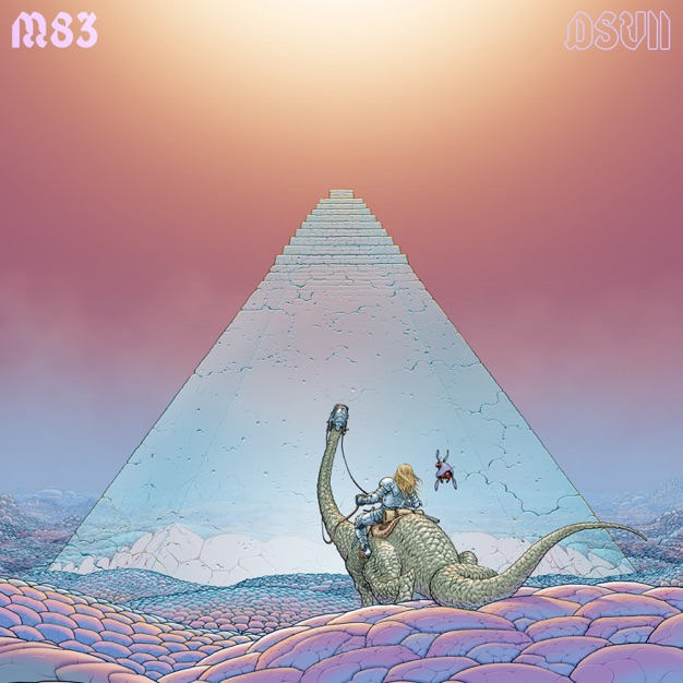 DSVII / M83