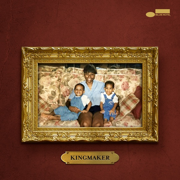 iTunes Artwork for 'KingMaker (by Joel Ross)'