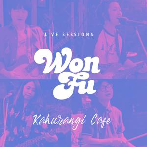 旺褔 - Live Sessions: Kahurangi Café