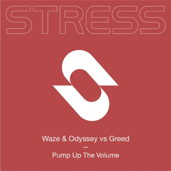 Pump Up the Volume (Waze & Odyssey vs Greed) - Single