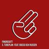 S. Tureplan - Fingregutt (feat. Rocco Och Russen) artwork