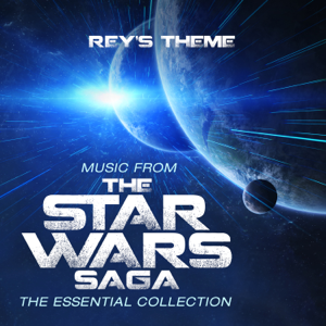 "Robert Ziegler, Slovak National Symphony Orchestra & Members of the Slovak Philharmonic Choir - Rey's Theme (From ""Star Wars: Episode VII - The Force Awakens"")"
