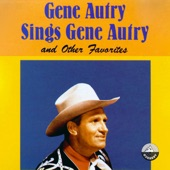 Gene Autry - Lonely River