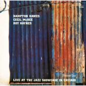 Hampton Hawes - St. Thomas