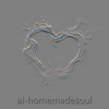 Homemadesoul - Let's Go Back (Remix) Grafik