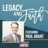 Legacy and Faith