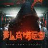 R3HAB & ZAYN - Flames (feat. Jungleboi)  artwork