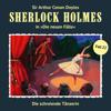 Sherlock Holmes - Die neuen Fälle, Fall 22: Die schreiende Tänzerin Grafik