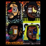 Terrace Martin, Robert Glasper, 9th Wonder & Kamasi Washington - Freeze Tag (feat. Phoelix)
