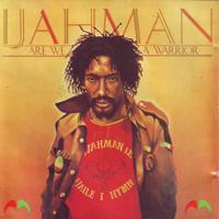 Ijahman Levi - Are We a Warrior artwork