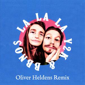 Y2K & bbno$ - Lalala (Oliver Heldens Remix)