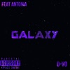 Galaxy (feat. Antonia) - Single, D-Vo