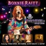 Bonnie Raitt & Norah Jones - I Don't Want Anything to Change