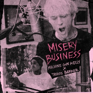 Machine Gun Kelly & Travis Barker – Misery Business – Single [iTunes Plus AAC M4A]