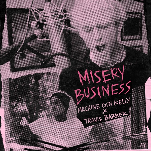 Misery Business - Single