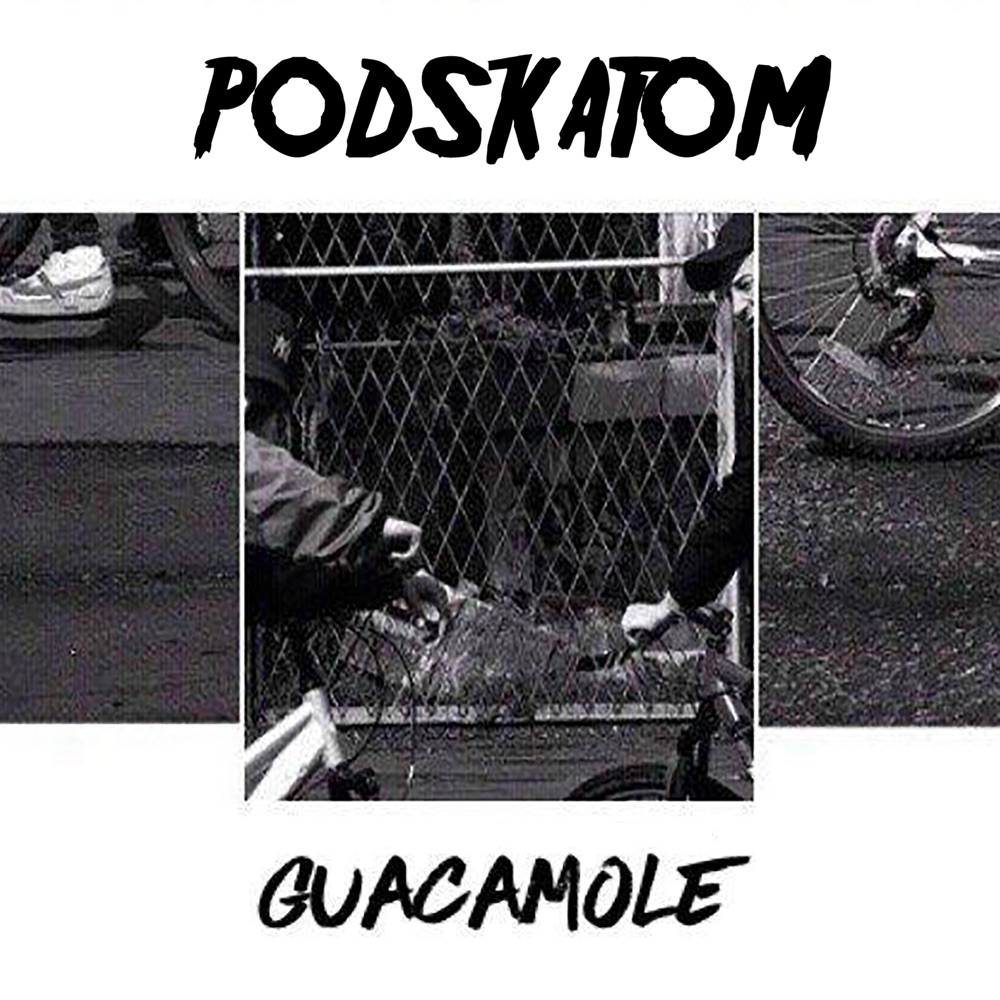 Guacamole by PODSKATOM