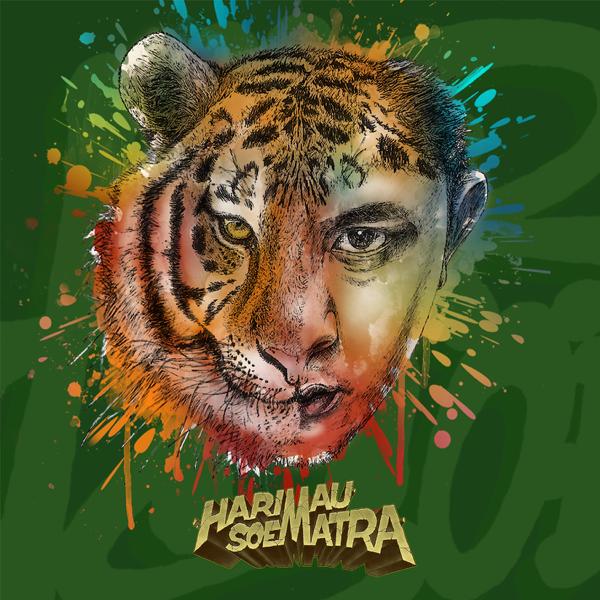 Image result for harimau soematra tuantigabelas