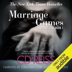 Marriage Games: The Games Duet (Unabridged)