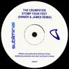 The Crumpster - Stomp Your Feet (Sinner & James Remix) artwork