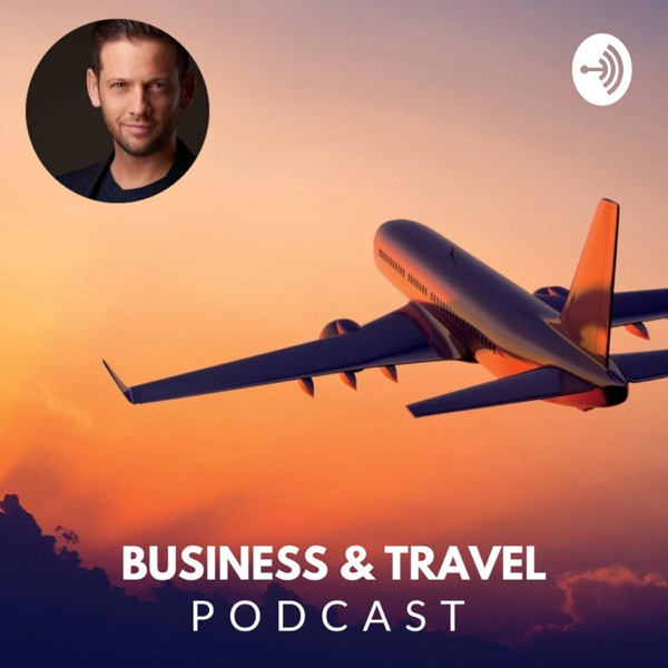 Business &Travel PodCast with Zoltan Dallos