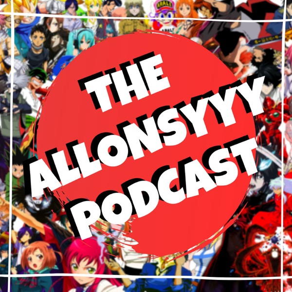 The Allonsyyy Podcast