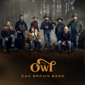 Zac Brown Band - Someone I Used to Know