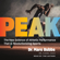 Dr. Marc Bubbs - Peak: The New Science of Athletic Performance That is Revolutionizing Sports