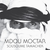 Mdou Moctar - Anar